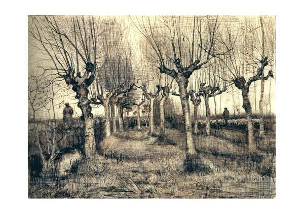 VanGoghPollardBirches1884