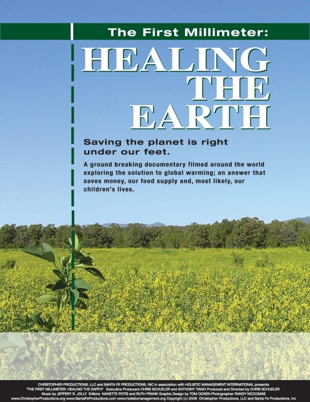 healingtheearth